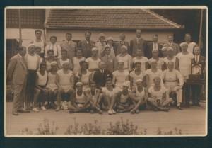 1922 do 1960
