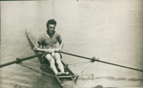 Skif, Dobrivoj Carević, 1953.