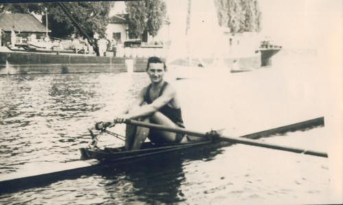 Skif, Borislav Andrejević, 1960.