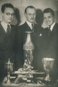 Fišgrund, Milivoj Kojić, Naumović,