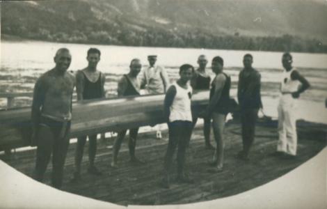 Daljinska regata 1925.
