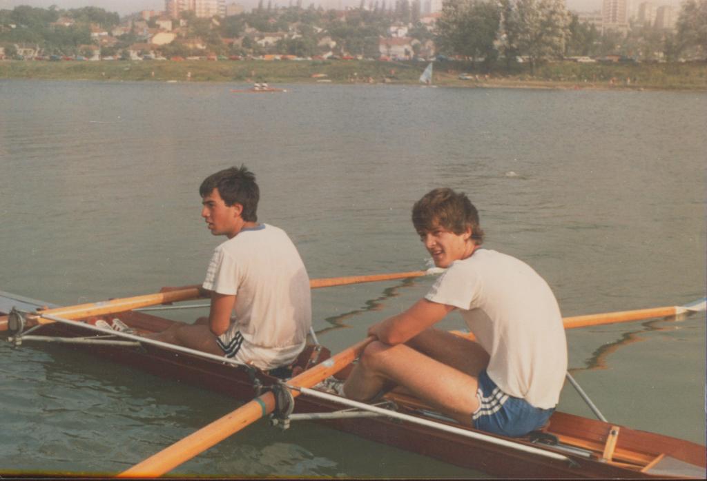 Dubl-skul, Bojan Gerstner, Milan Puzić,?
